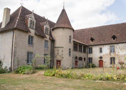 Chateau de Losmonerie